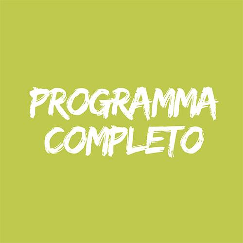 Programma Completo